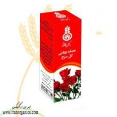 روغن گل سرخ دکتر زرقانی