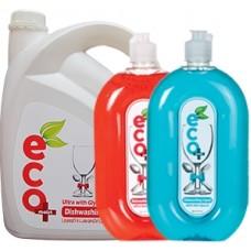 مایع ظرفشویی اکومویست ECO