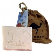 صابون شیر شتر