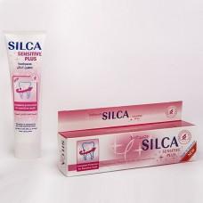 خمیر دندان ضد حساسیت سیلکا SILCA