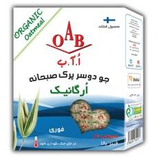 جودوسر پرک ارگانیک صبحانه OAB