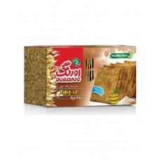 نان کاک با آرد چاودار اورنگ