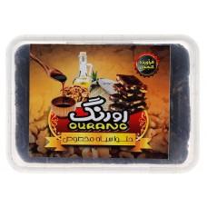 حلوای سیاه مخصوص اورنگ